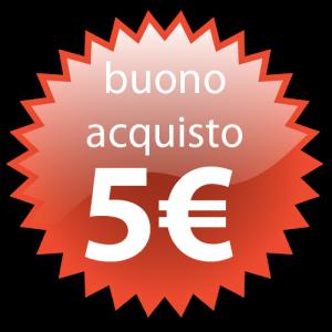 Buono sconto 5 euro vendita online piante da frutto