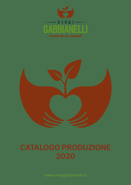 Cataloghi produzioni da frutto Vivai Piante Gabbianelli