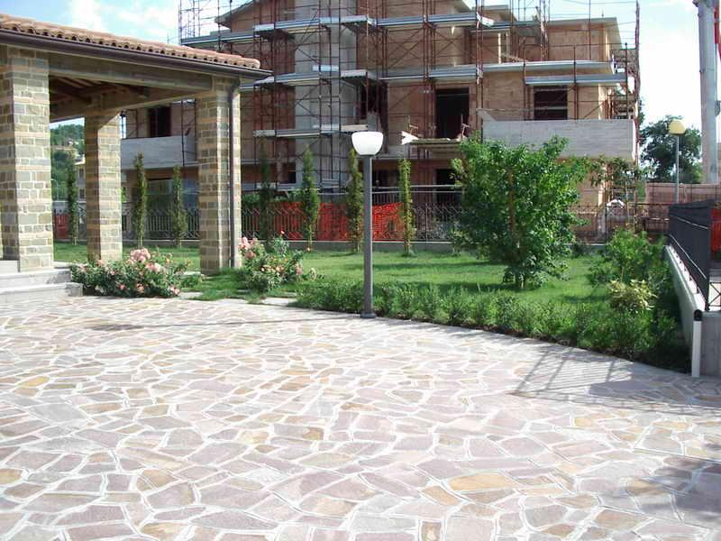 Giardini ed aree verdi vivai piante gabbianelli for Progetti di piantagione
