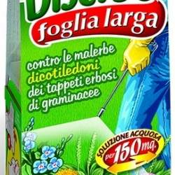 Diserbo Foglia Larga ml. 100